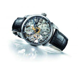 Основные правила хранения механических часов