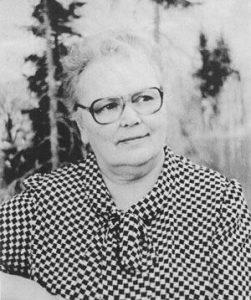 Климентовская Людмила Александровна