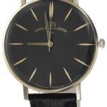 Часы мужские «Луч» с кожаным ремешком
