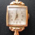 Часы женские «Заря»