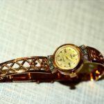 Часы «ЧАЙКА» с браслетом