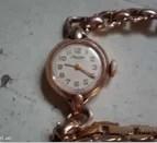 Часы женские «ВОЛГА»